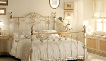 Dormitorios romanticos14