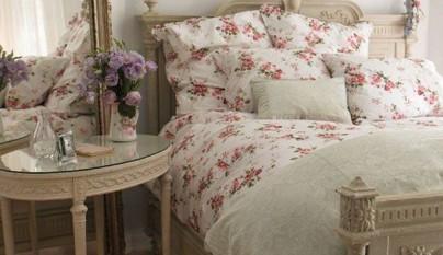 Dormitorios romanticos16