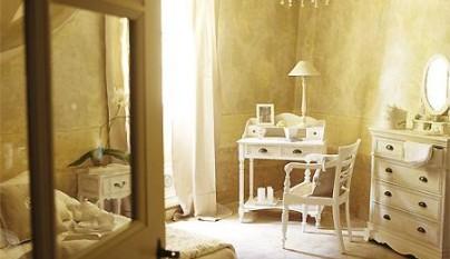 Dormitorios romanticos2