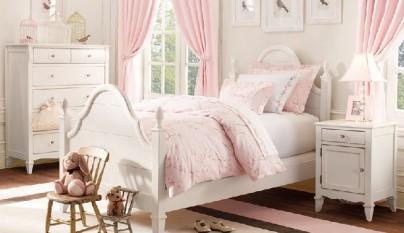 Dormitorios romanticos20