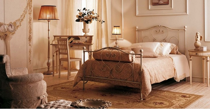 Dormitorios romanticos22