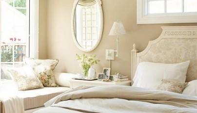 Dormitorios romanticos23
