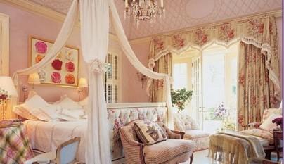 Dormitorios romanticos26