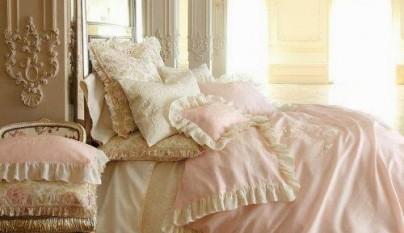 Dormitorios romanticos27