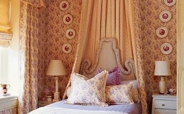Dormitorios romanticos29