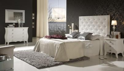 Dormitorios romanticos3