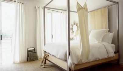 Dormitorios romanticos30