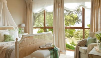 Dormitorios romanticos31