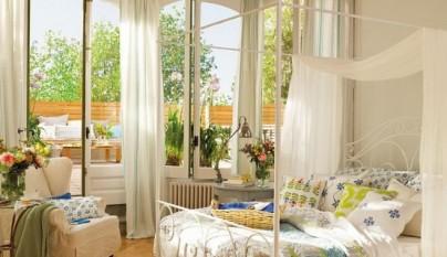 Dormitorios romanticos32