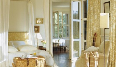 Dormitorios romanticos33