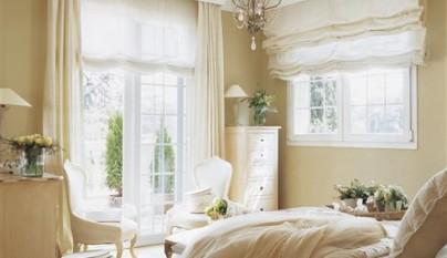 Dormitorios romanticos34