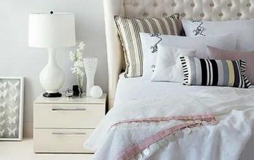 Dormitorios romanticos36