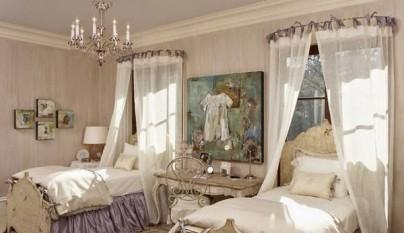 Dormitorios romanticos38
