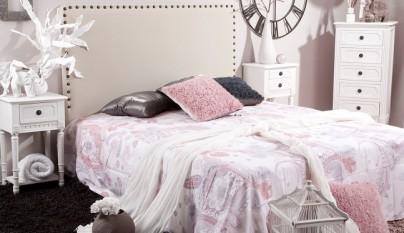 Dormitorios romanticos39
