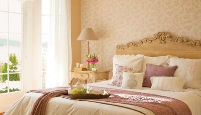 Dormitorios romanticos4