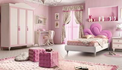 Dormitorios romanticos40