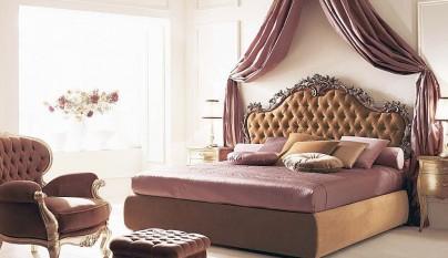 Dormitorios romanticos5