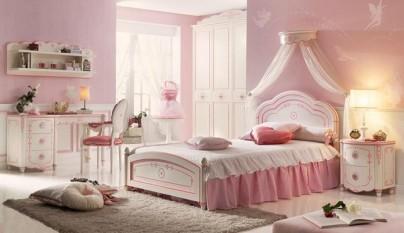 Dormitorios romanticos8
