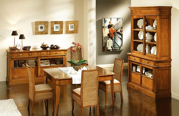 Fotos comedores decorados36 - Fotos comedores ...