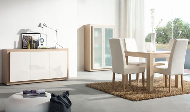 Fotos de comedores minimalistas - Comedores modernos minimalistas ...