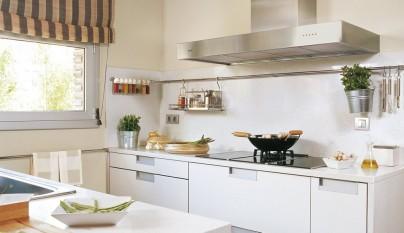 Fotos de cocinas reformadas1