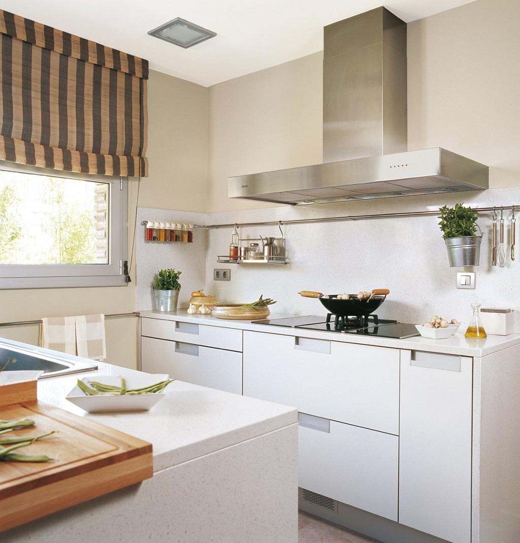 Fotos de cocinas reformadas for Imagenes de cocinas