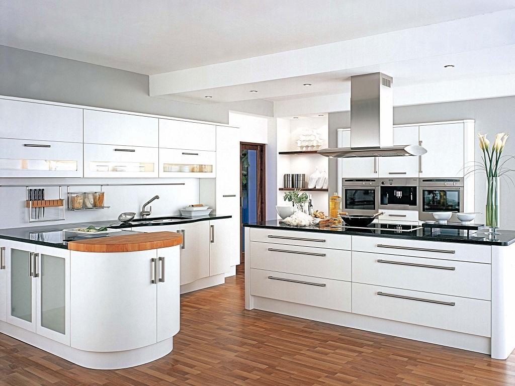 fotos de cocinas reformadas 3340