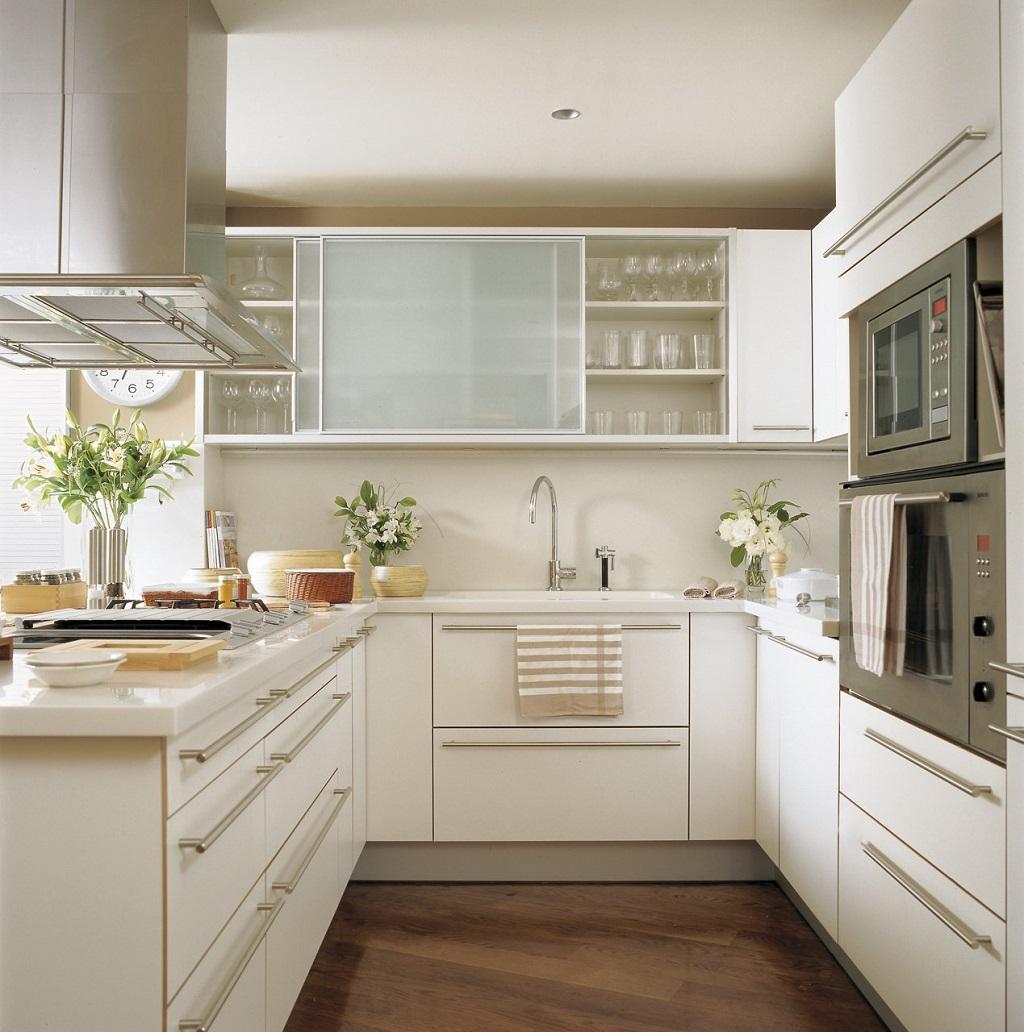 fotos de cocinas reformadas 340