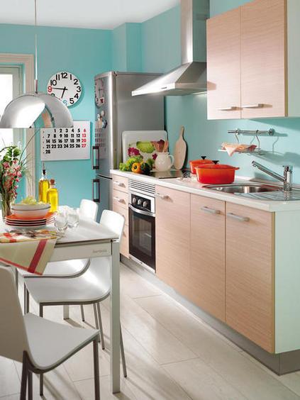 fotos de cocinas reformadas