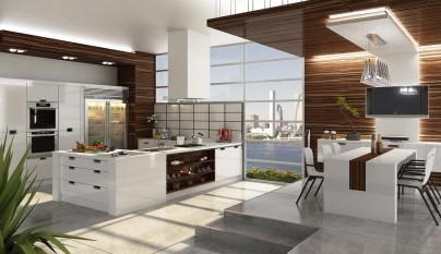 Fotos de cocinas reformadas34