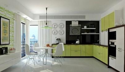 Fotos de cocinas reformadas38