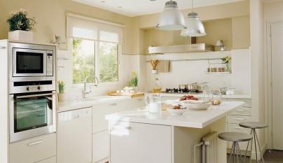 Fotos de cocinas reformadas7