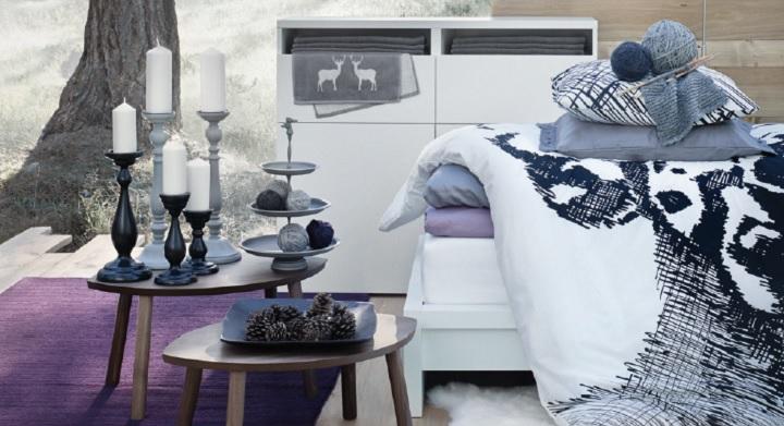 IKEA coleccion TRAHUS1
