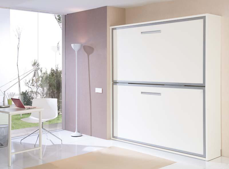 Litera abatible muebleeconomico2 - Litera plegable pared ...