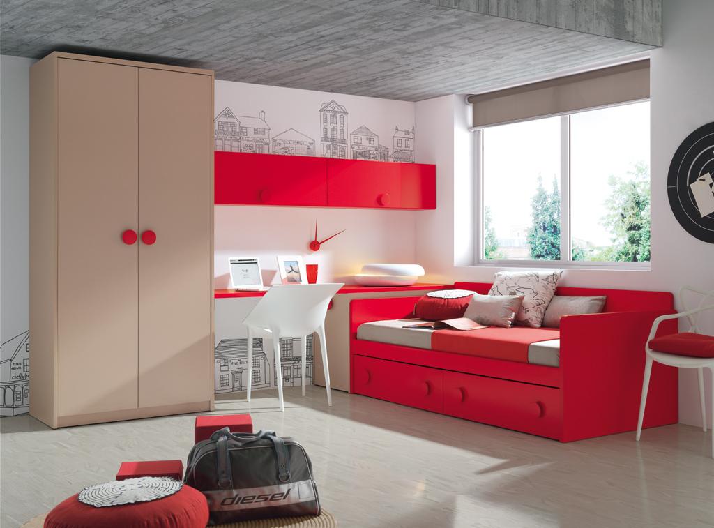 Muebles Rey armario dos puertas 3