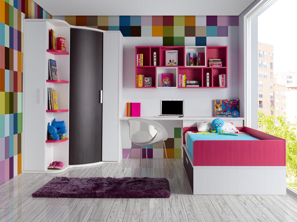 Muebles Rey armario rincon 3