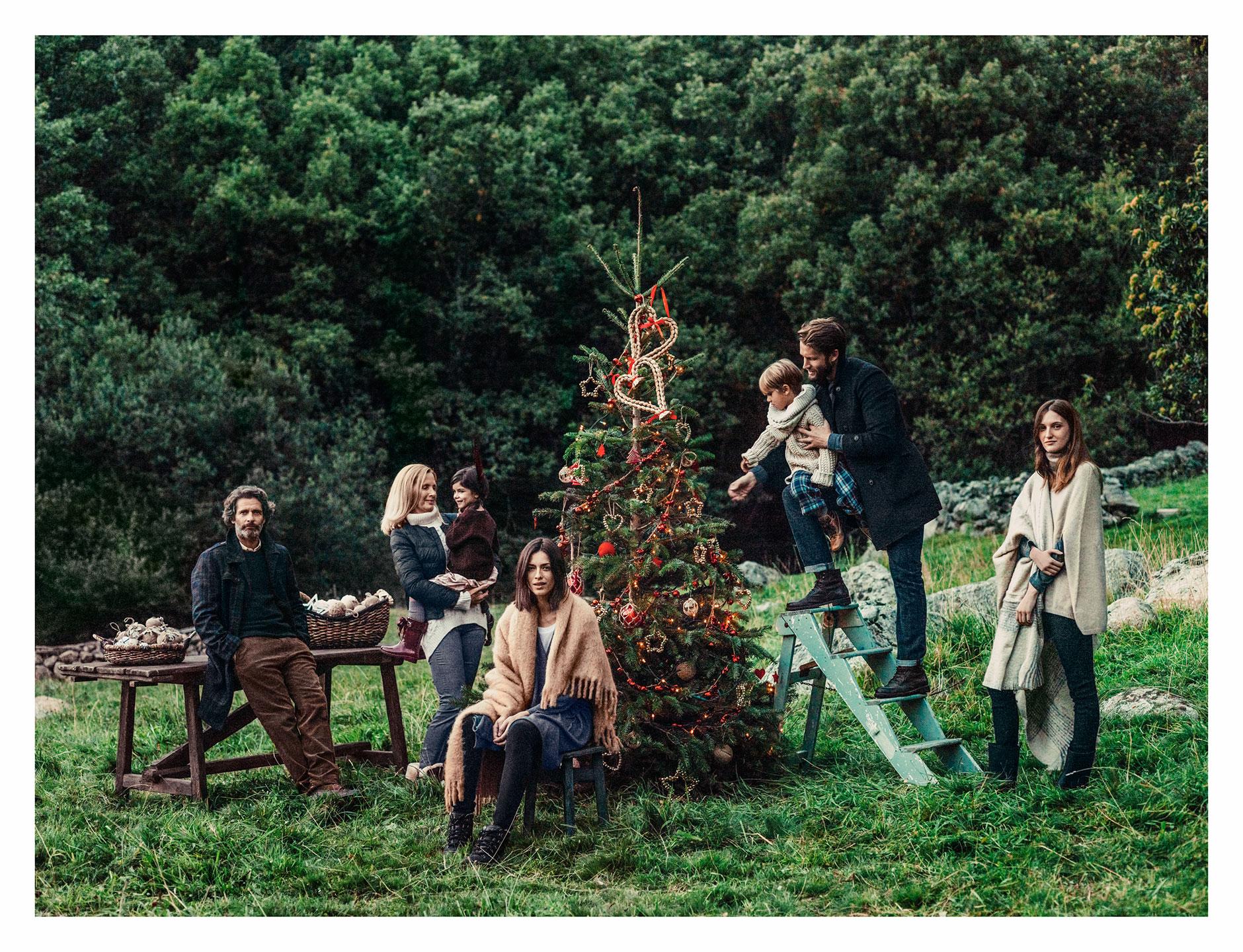 Zara Home Navidad 201419
