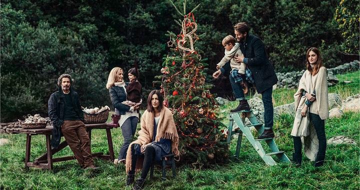 Zara Home coleccion Navidad 2014