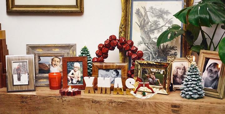Zara Home coleccion Navidad 20142