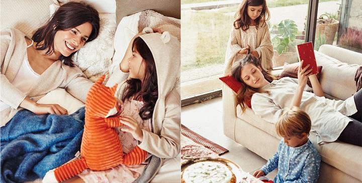 Zara Home coleccion Navidad 20144