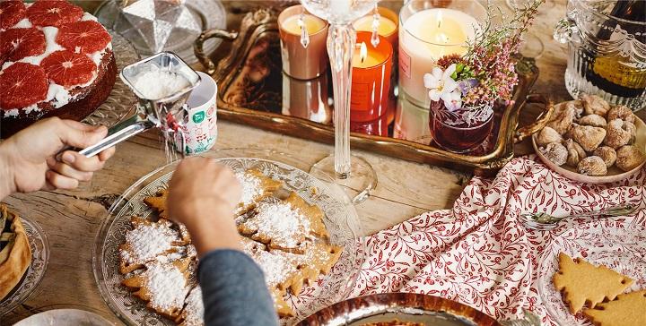 Zara Home coleccion Navidad 20145