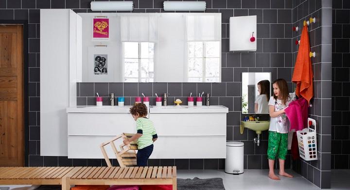 banos IKEA 2015
