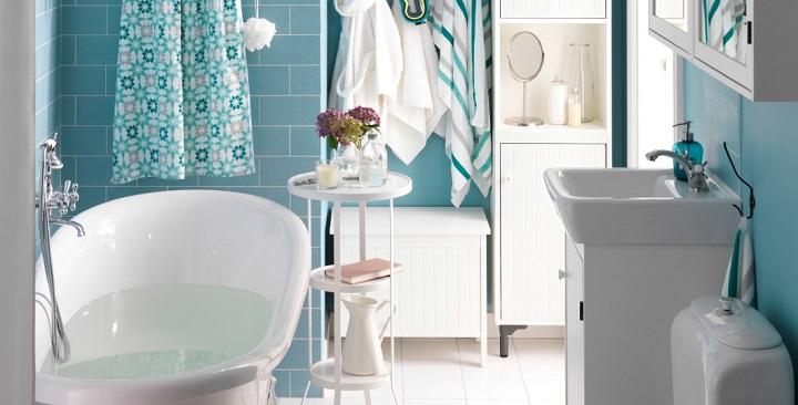 Cat logo de ba os de ikea 2015 - Ikea salle de bain rangement ...