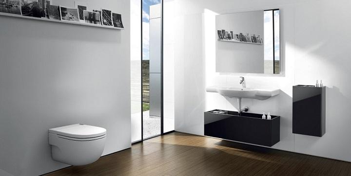 Imagenes De Baños Minimalistas:Fotos de baños minimalistas