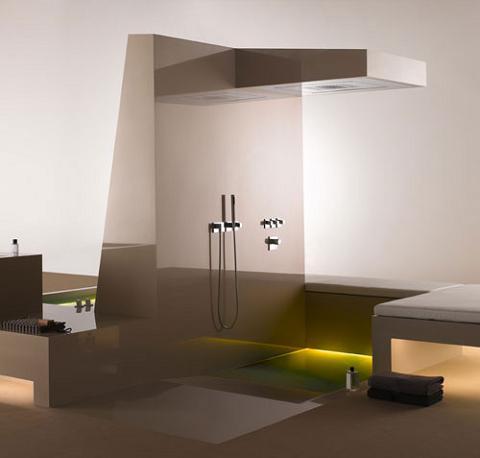 Fotos de baños minimalistas