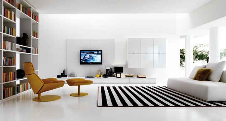Cómo escoger alfombras para la casa