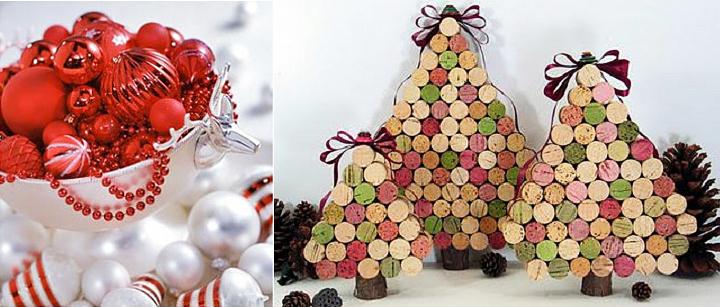 Cocinas Iriarte» Blog Archive Decorar la cocina en navidad - Cocinas ...