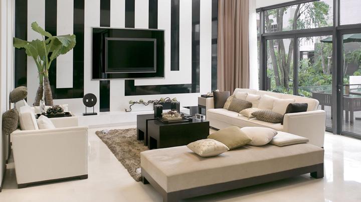 Muebles para el salón baratos