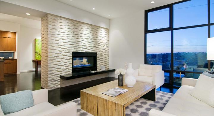 Muebles para el sal n baratos for Muebles modulares salon baratos