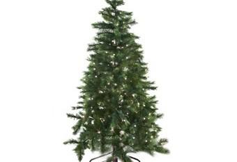 Arbol Navidad Royal Oregon1